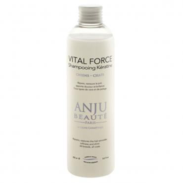 Vital Force Keratin-Hundeshampoo 250ml