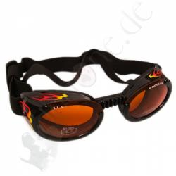 Hundesonnenbrille Flame